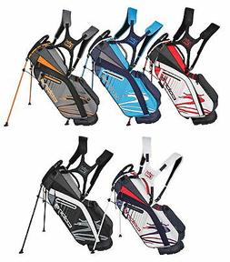 COBRA MENS ULTRALIGHT STAND GOLF BAG 909402 - NEW 2020 - PIC
