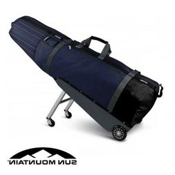Sun Mountain Merdian Club Glider Travel Bag Navy #18956