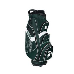 michigan state spartans bucket ii cooler cart