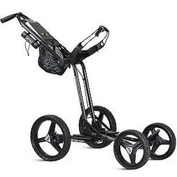 Sun Mountain Micro Golf Cart GT, Black