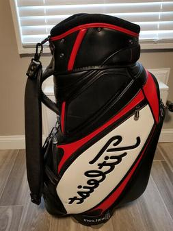TITLEIST MIDSIZE TOUR STAFF BAG-NEW