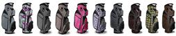 Taboo Ladies Lightweight Cart Bag Replacement for Glove It H