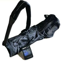 Ping Moon-Lite Carry Golf Bag Ultra Lightweight under 2lbs N
