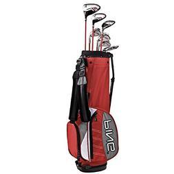 PING Moxie Junior Golf Club Set Ages 10-11, Left Hand