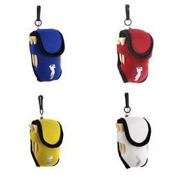 Multifunctional Portable <font><b>Golf</b></font> Ball Holde