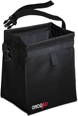 Motorup America Multi-Purpose Auto Trash Bag Waste Bin