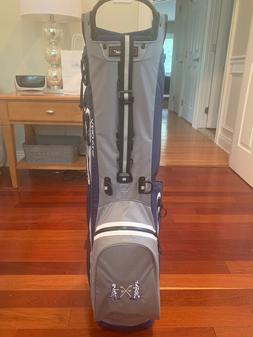 Titleist National Golf Links Of America Golf Bag New NGLA 4U