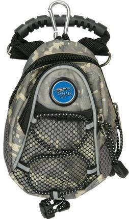 NCAA Middle Tenn. State Blue Raiders Mini Day Pack, One Size