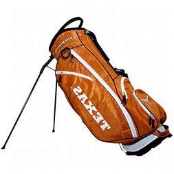 NCAA Texas Longhorns Fairway Stand Golf Bag