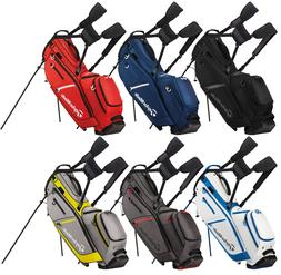 New 2017 TaylorMade Flextech Crossover Stand Bag - Pick Your