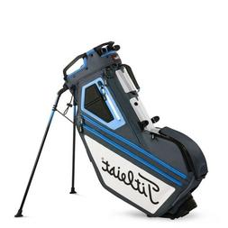 New 2017 Titleist Players 14 Stand Carry Bag Charcoal TB7SX1