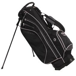 NEW 2018 Hot Z 2.0 Stand Golf Bag. Choose Your Color.