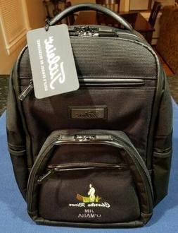 New 2018 Titleist Professional Backpack Bag Travel Gear Golf