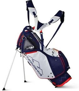 NEW 2019 Sun Mountain 4.5 LS 14-Way Stand Bag CHOOSE Color S