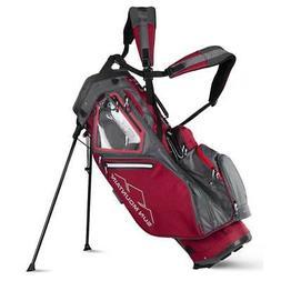 New 2019 Sun Mountain 5.5 LS Golf Stand Bag  - CLOSEOUT