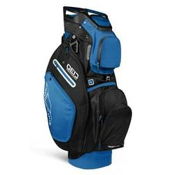 New 2019 Sun Mountain C-130 Supercharged Golf Cart Bag