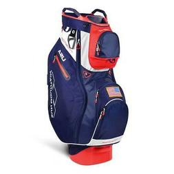 New 2019 Sun Mountain Phantom Golf Cart Bag  - CLOSEOUT