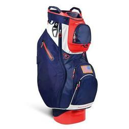 New 2019 Sun Mountain Phantom  Cart Bag  - CLOSEOUT