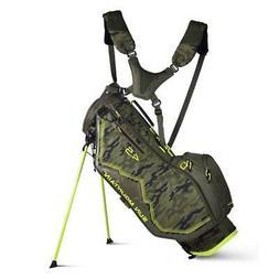 New 2019 Sun Mountain Women's 4.5 LS Stand Bag  - CLOSEOUT