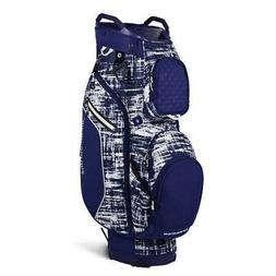 New 2019 Sun Mountain Women's Diva Golf Cart Bag