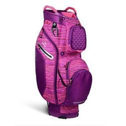 New 2019 Sun Mountain Women's Diva Cart Bag  - CLOSEOUT