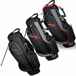 New Hot-Z 3.0 Golf Stand Bag 14 Full Length Dividers You cho