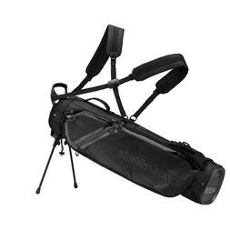 NEW!! TaylorMade 2020 Quiver Golf Bag Black