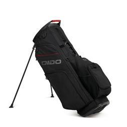 new 2021 woode hybrid stand bag