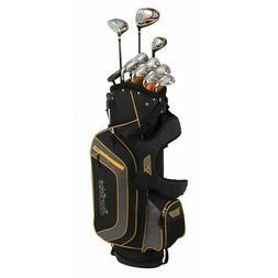 NEW Tour Edge Bazooka 260 Complete Golf Set w/ Driver, Wood,
