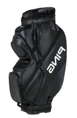 NEW | Ping DLX Cart Bag Tour-Inspired, 14 pockets, 15-way to
