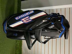 New Tour Edge Exotics CBX119 Golf Bag