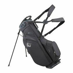 New Wilson Staff Feather Carry Stand Golf Bags - Lightweight