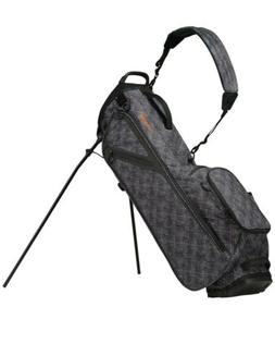 NEW! TAYLORMADE FLEX TECH LITE STAND GOLF BAG DUAL STRAP GRE