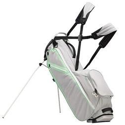 NEW TaylorMade Flextech Lite Kalea Silver/Green 4 Way Golf S