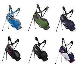 Sun Mountain New for 2019 4.5 LS 14-Way Stand Bag Carry 10.5