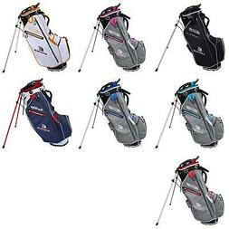 NEW For 2020 Tour Edge Exotics EXS Xtreme Stand Bags 7-Way T