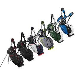 NEW Sun Mountain Golf 2017 4.5 LS 4-way Stand/Carry Bag - Yo