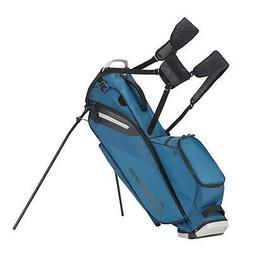 New TaylorMade Golf- 2017 Flextech Lite Stand Bag Teal/Gray