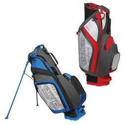 NEW Ogio Golf 2018 Cirrus Bag - You Pick Cart or Stand and C