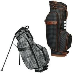 NEW Ogio Golf 2018 Lady Majestic Bag - You Pick Cart or Stan