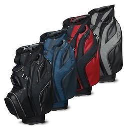 NEW Callaway Golf 2018 Org 15 Cart / Carry Bag 15-way - You