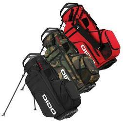 NEW Ogio Golf 2019 Alpha Convoy 514 RTC Stand / Carry Bag -