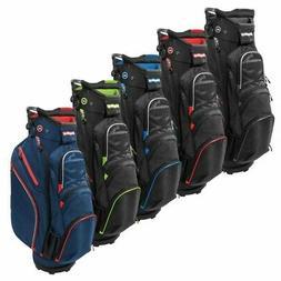 NEW BagBoy Golf 2020 Chiller Cart Bag 14-way Top - You Pick