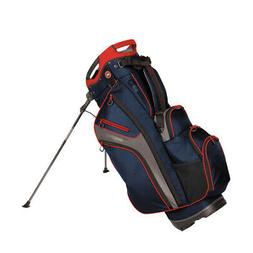 New Bag Boy Golf- 2020 Chiller Hybrid Stand Bag Navy/Charcol