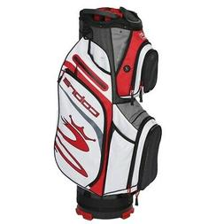 NEW Cobra Golf 2020 Ultralight Cart Bag CHOOSE Color SALE!!