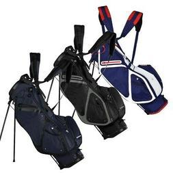 "NEW Sun Mountain Golf 3.5 LS Stand Bag 9"" 4-way Top No Logo"