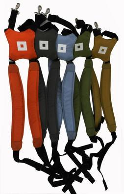 New  Golf Bag Straps-OB0316 & OB0317 Choose your color!