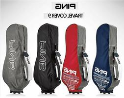New Ping Golf Bag Travel Cover , Air flight Cover Case