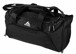 ***NEW Adidas Golf /// BLACK Medium Duffle Bag /// TaylorMad