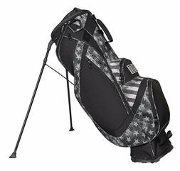 New OGIO Golf BLACK OPS Limited Edition Stand Bag